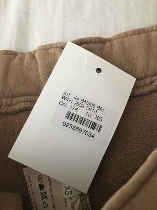 Balmain Balmain Decarnin Era Sweatpants Size US 28 / EU 44 - 5