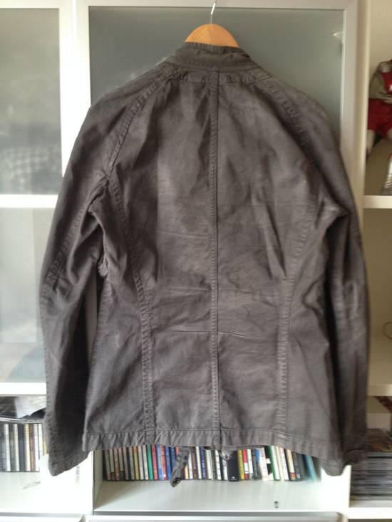 Julius WAXED 3D POCKET JACKET Size US M / EU 48-50 / 2 - 11