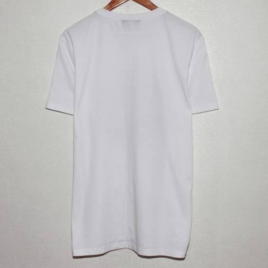 Givenchy Men's T-Shirt Givenchy France Split Face Tee Size Like M Size US M / EU 48-50 / 2 - 2