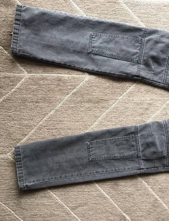 Givenchy Biker Jeans Size US 31 - 3