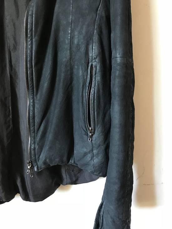 Julius lamb leather jacket size 3 Size US XL / EU 56 / 4 - 6