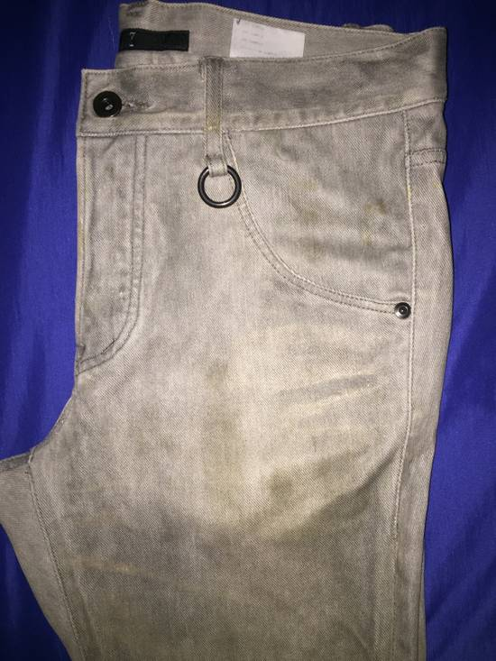 """Julius """" MUD """" Julius 7 Jeans Size US 30 / EU 46 - 2"""