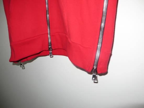 Balmain Sleeveless hoodie with Badge Size US M / EU 48-50 / 2 - 5