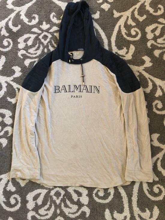 Balmain Balmain Hoodie Size US XXL / EU 58 / 5