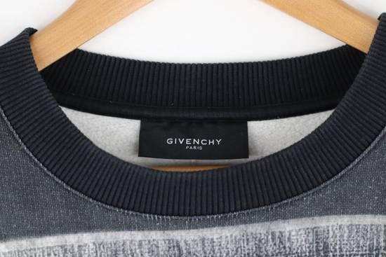 Givenchy American Flag Sweatshirt Size US XL / EU 56 / 4 - 2