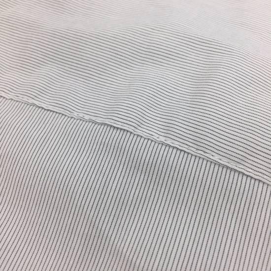 Balmain Fine Stripe Button Down Shirt NWT Size US L / EU 52-54 / 3 - 13