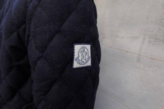 Thom Browne Thom Browne X Moncler Gamme Bleu down parka Size US L / EU 52-54 / 3 - 4