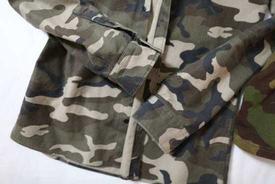 Balmain Balmain Camo Button Up Size US M / EU 48-50 / 2 - 2