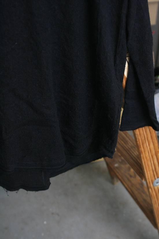 Julius AW14 Angora Wool Elongated Sweater Size US M / EU 48-50 / 2 - 5