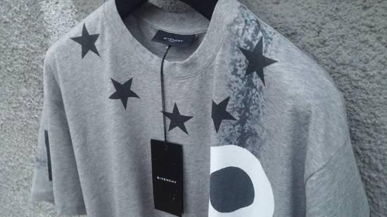 Givenchy £420 Givenchy Amerika Stars Rottweiler Shark Dog Oversized T-Shirt size L (XXL) Size US XXL / EU 58 / 5 - 4