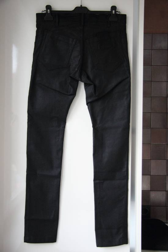 Julius JULIUS_7 9OZ STRETCH DENIM PANTS SIZE 2 Size US 31 - 1