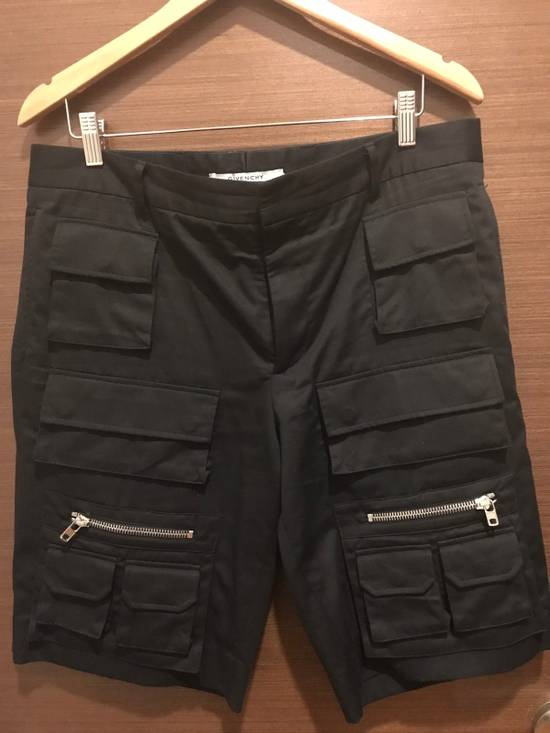 Givenchy Givenchy Military Shorts Size US 34 / EU 50