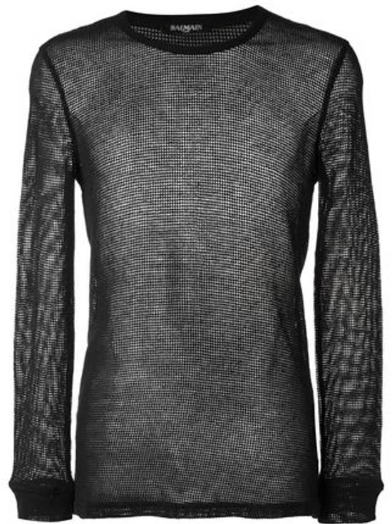 Balmain Long Sleeve Top Size US S / EU 44-46 / 1