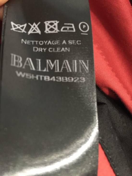 Balmain JACKET Size US M / EU 48-50 / 2 - 3