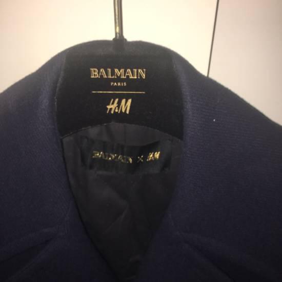 Balmain Balmain X H&M Coat Size US S / EU 44-46 / 1 - 2