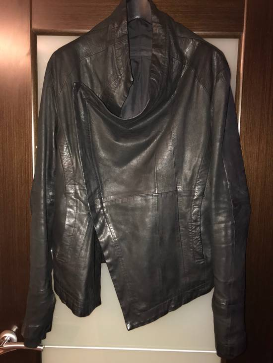 Julius Leather Jacket JP Size 3 Size US L / EU 52-54 / 3