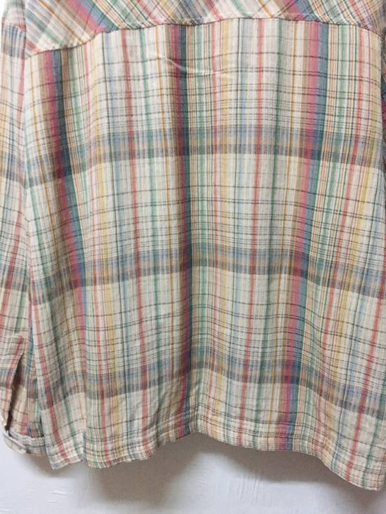 Givenchy Full Zipper Colouring Stripes Design Jacket Size US XL / EU 56 / 4 - 8