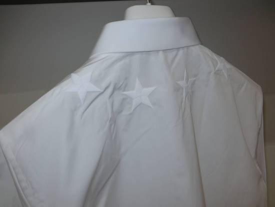 Givenchy Embroidered stars shirt Size US L / EU 52-54 / 3 - 9