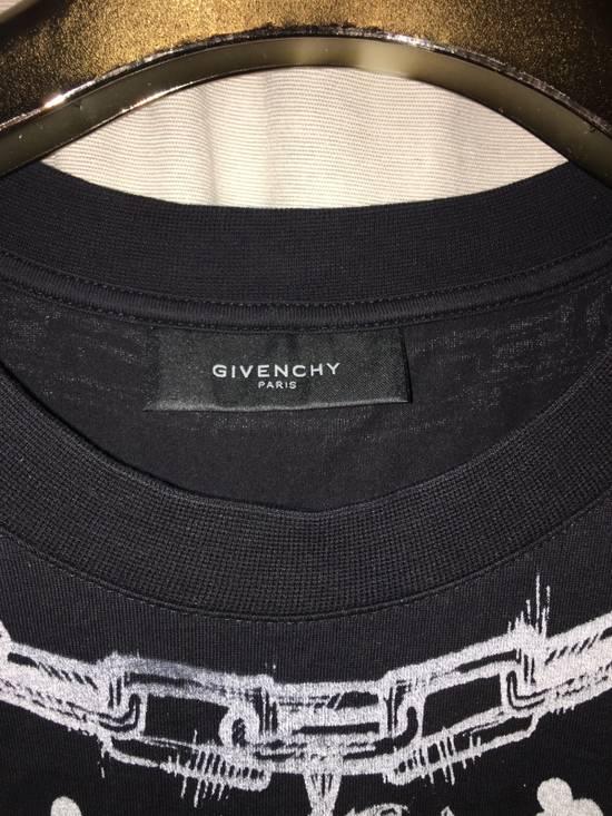 Givenchy Ss11 Tattoo Print Tee Size US S / EU 44-46 / 1 - 2
