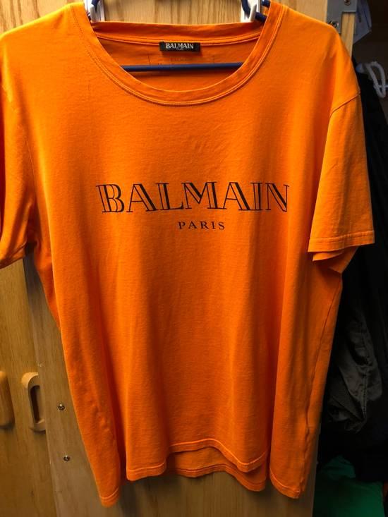 Balmain Logo T Size US S / EU 44-46 / 1