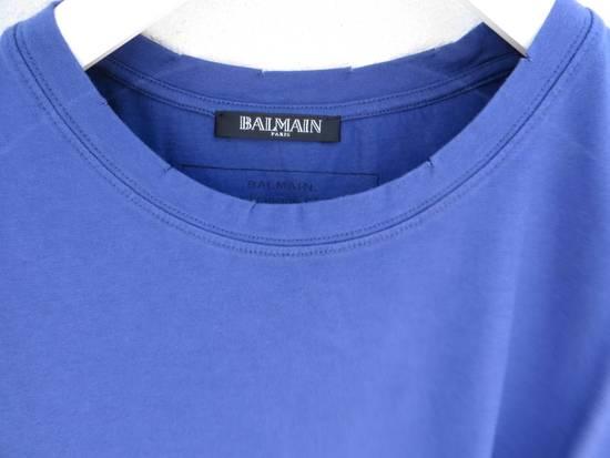 Balmain Basic t-shirt Size US XS / EU 42 / 0 - 7