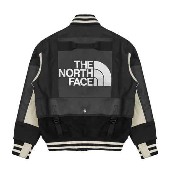 Junya Watanabe x North Face x CDG Varsity Jacket