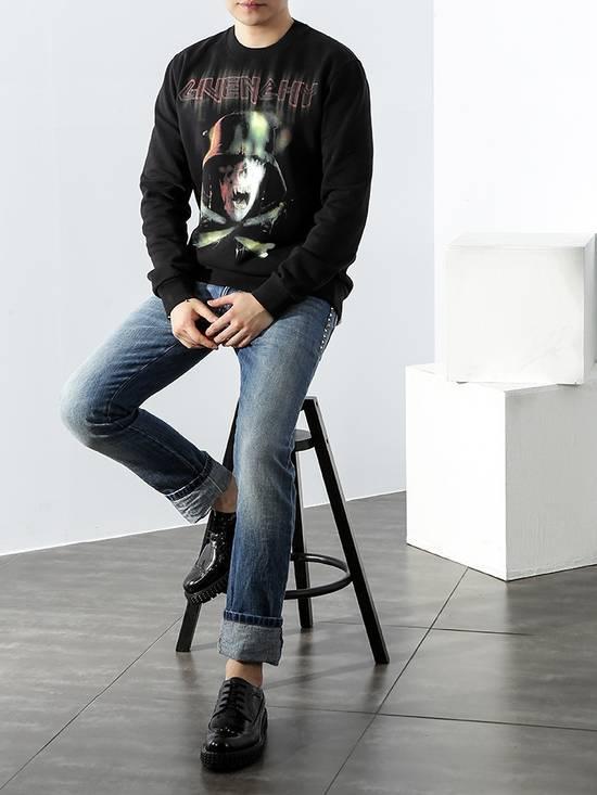 Givenchy Army Skull Logo Sweater Size US XS / EU 42 / 0 - 1