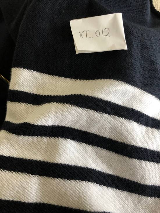 Thom Browne STEAL- New 4 Bar Engineered Hooded Sweatshirt Zipper Hoodie NWOT Size US M / EU 48-50 / 2 - 5
