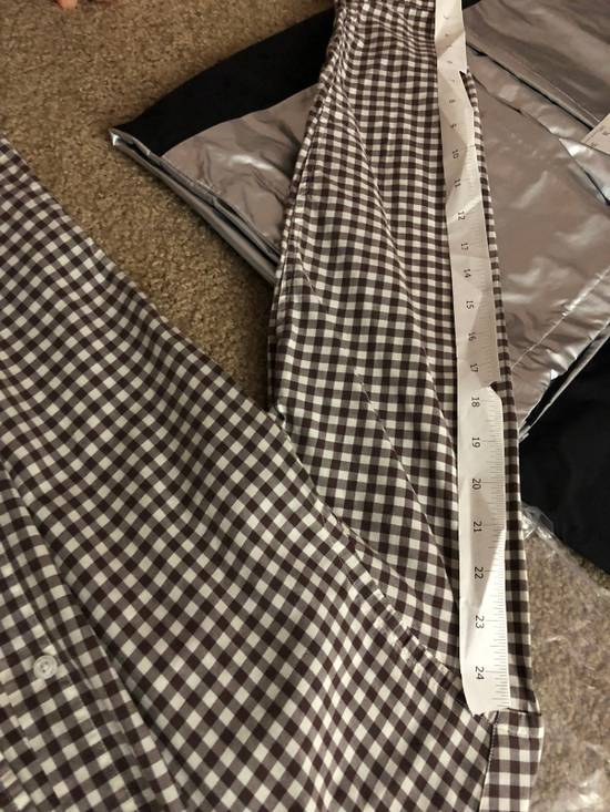 Thom Browne Thom Browne shirts brown size 1 checker used hype deal dress casual Size US S / EU 44-46 / 1 - 4