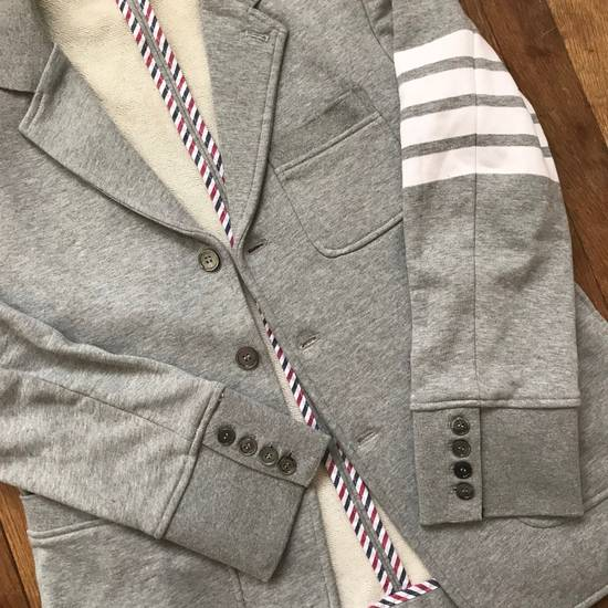 Thom Browne Thom Browne Suit Jacket Size US L / EU 52-54 / 3 - 1