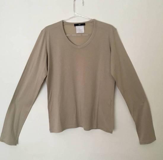 Julius Japan made long sleeve cotton tshirt Size US S / EU 44-46 / 1 - 5