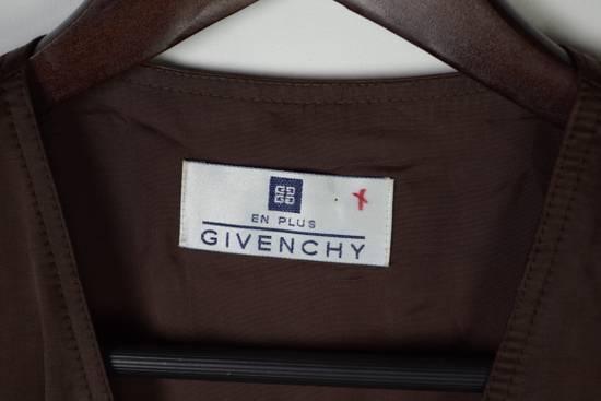 Givenchy Givenchy Vintage Vest Size US L / EU 52-54 / 3 - 3
