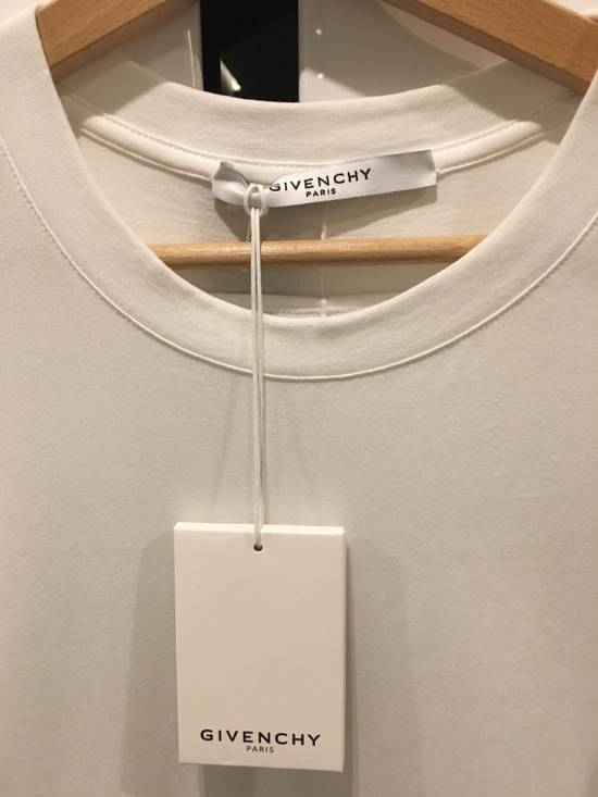 Givenchy Star And Stripes Tee Size US M / EU 48-50 / 2 - 1