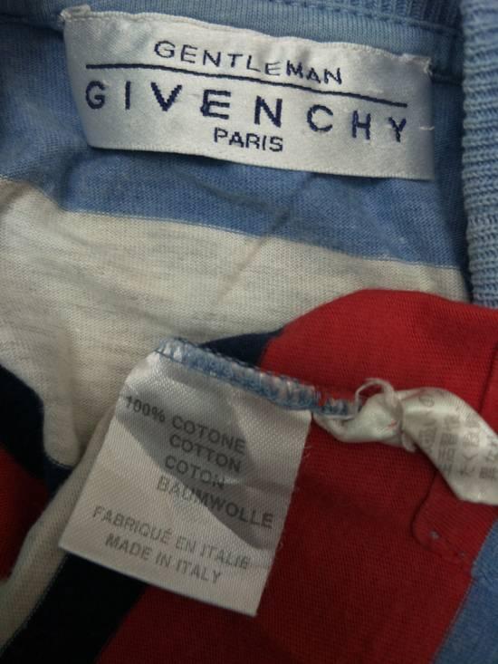 Givenchy Striking Colour Block Cap Ferrat Givenchy Vintage Size US S / EU 44-46 / 1 - 7