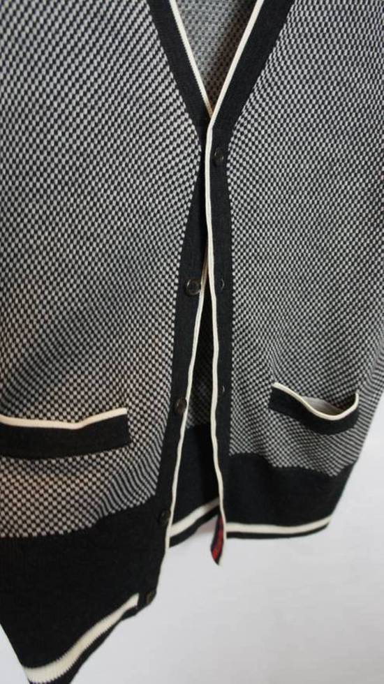 Thom Browne Final Price Black feece vest Size US L / EU 52-54 / 3 - 1