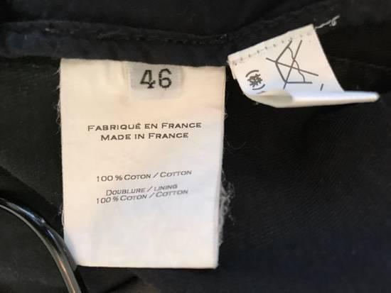 Balmain SS11 Decarnin M-51 Parka. Sz 46 Size US S / EU 44-46 / 1 - 16