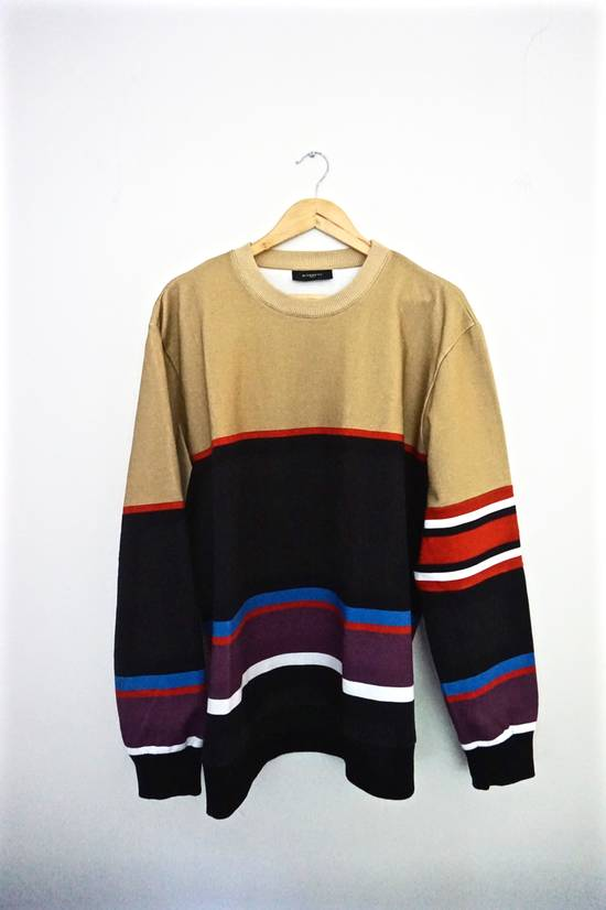 Givenchy stripe sweater Size US M / EU 48-50 / 2