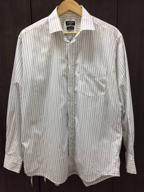 Balmain BALMAIN Long Sleeve Button Up Size US L / EU 52-54 / 3 - 1