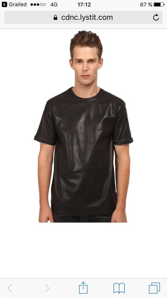 Balmain Black Balmain Shirt Size US M / EU 48-50 / 2 - 2