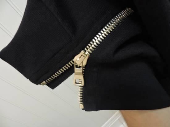 Balmain Balmain Side Zip Sweatshirt (FINAL DROP) Size US XL / EU 56 / 4 - 4