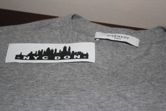 Givenchy Rottweiler Tee Size US S / EU 44-46 / 1 - 2