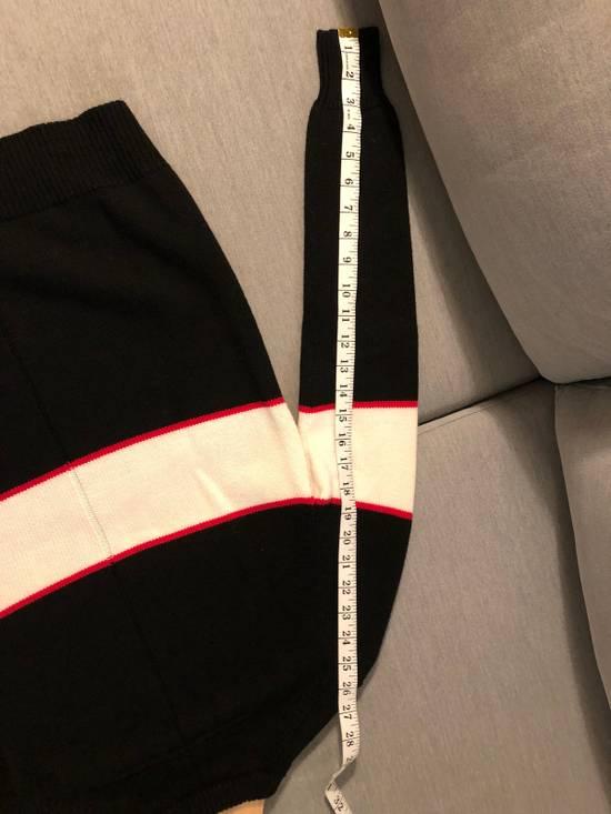 Givenchy Logo stripe wool sweater Size US XS / EU 42 / 0 - 8