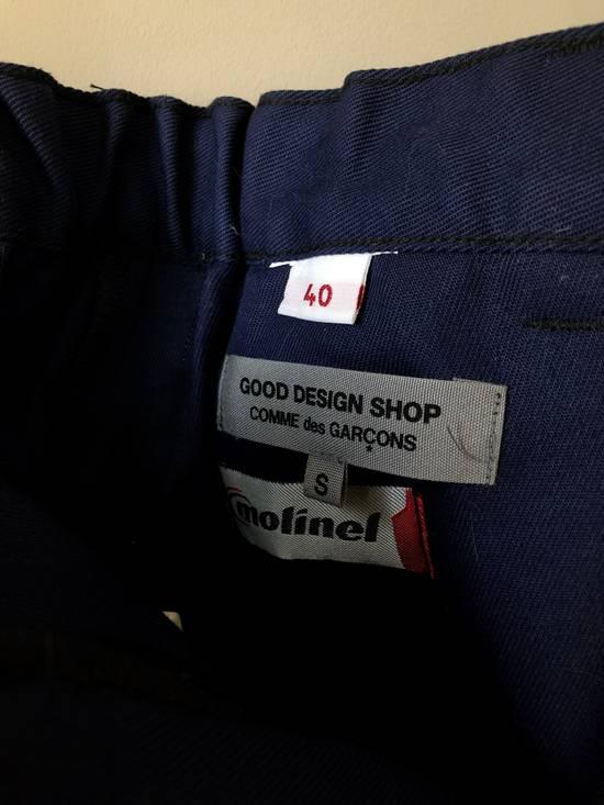 Comme des Garcons Comme des Garcons x GDS Bandstripe Pants Size US 28 / EU 44 - 2