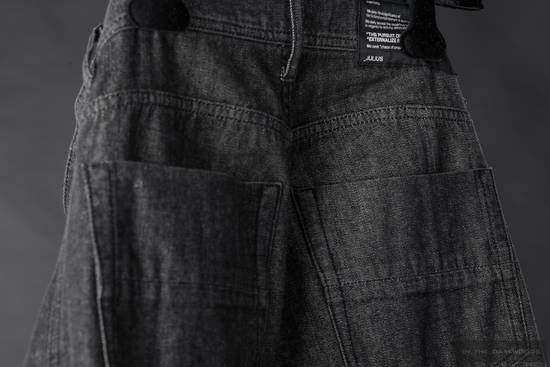 Julius = last drop = cotton denim pants Size US 32 / EU 48 - 2