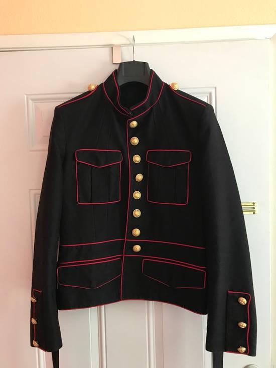 Balmain Balmain Jacket (Sargent Pepper) Size US M / EU 48-50 / 2