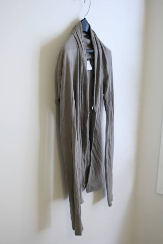 Julius FW06 Cotton/Angora Cardigan Size US S / EU 44-46 / 1 - 4
