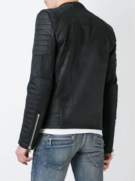 Balmain Biker Jacket Size US M / EU 48-50 / 2 - 2