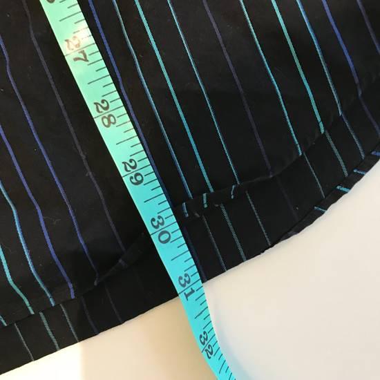 Balmain Balmain Striped Shirt Size US M / EU 48-50 / 2 - 3