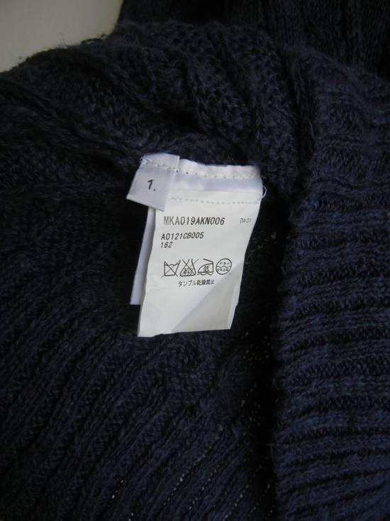 Thom Browne Thom Browne New York Navy Knitwear Size 1 Size US S / EU 44-46 / 1 - 9