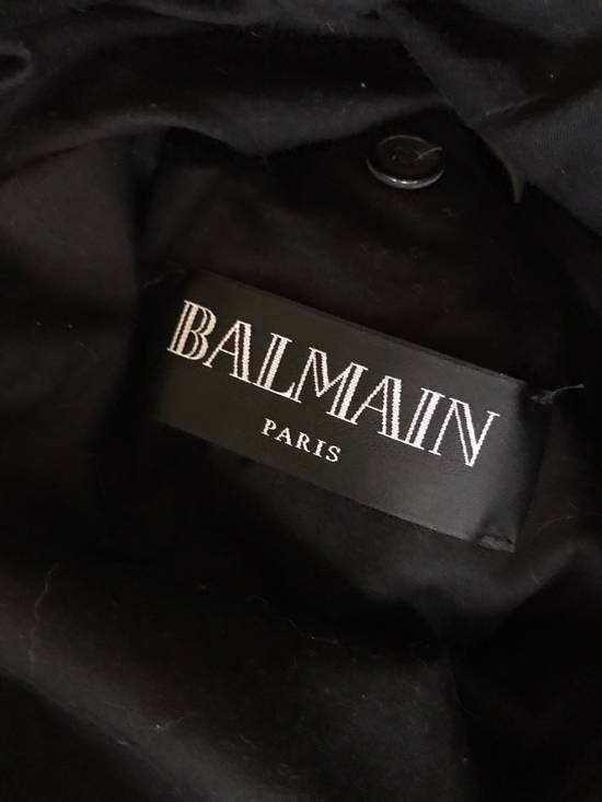 Balmain Balmain Double Breasted Duck Down Parka Size US S / EU 44-46 / 1 - 3